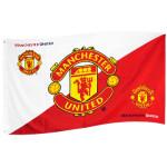 Vlajka Manchester United FC (typ SK)
