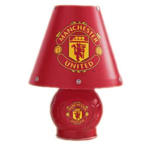 Lampička k posteli Manchester United FC