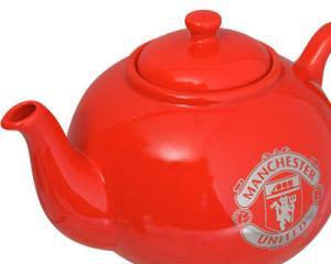 Konvice na čaj Manchester United FC