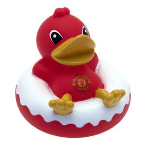 Kačenka do vany Manchester United FC (typ s kruhem)