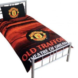 Povlečení Manchester United FC (typ SD)