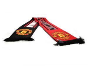 Šála Manchester United FC (typ SH)