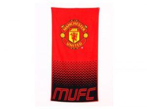 Osuška Manchester United FC (typ FD)